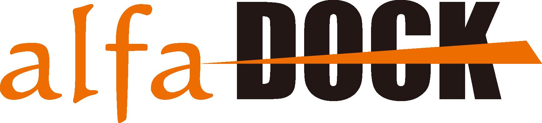 alfaDOCK_Logo