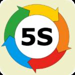デジタル5S